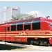 Colorado Railcar DMU