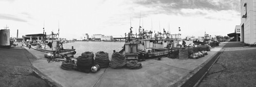 Himi Japan  city pictures gallery : Himi,Japan | Himi Fishing port | Jura Tone | Flickr
