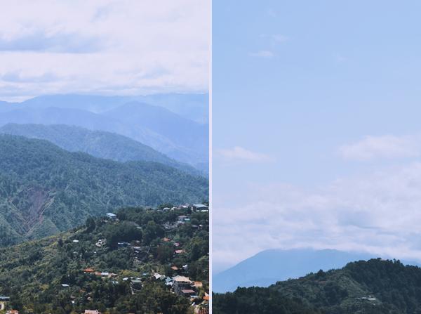 2015 Baguio City - Photo Diary