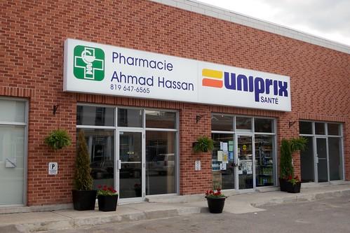 Pharmacie A. Hassan