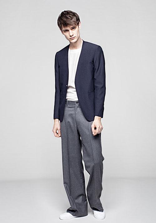 Douglas Neitzke0515_Kazuki Nagayama AW15(Fashion Press)