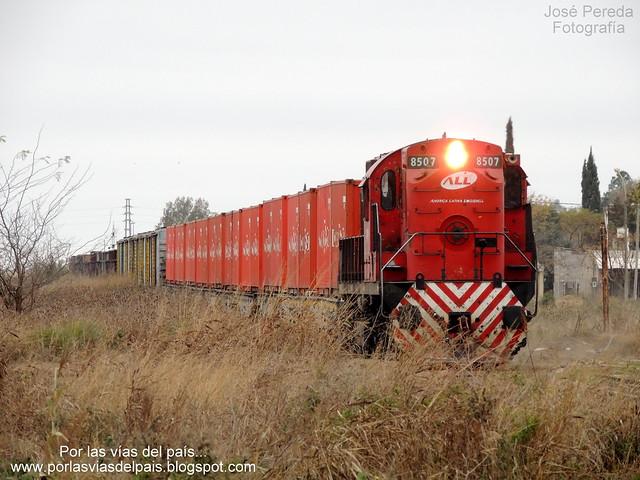 ALCO RSD16 8507