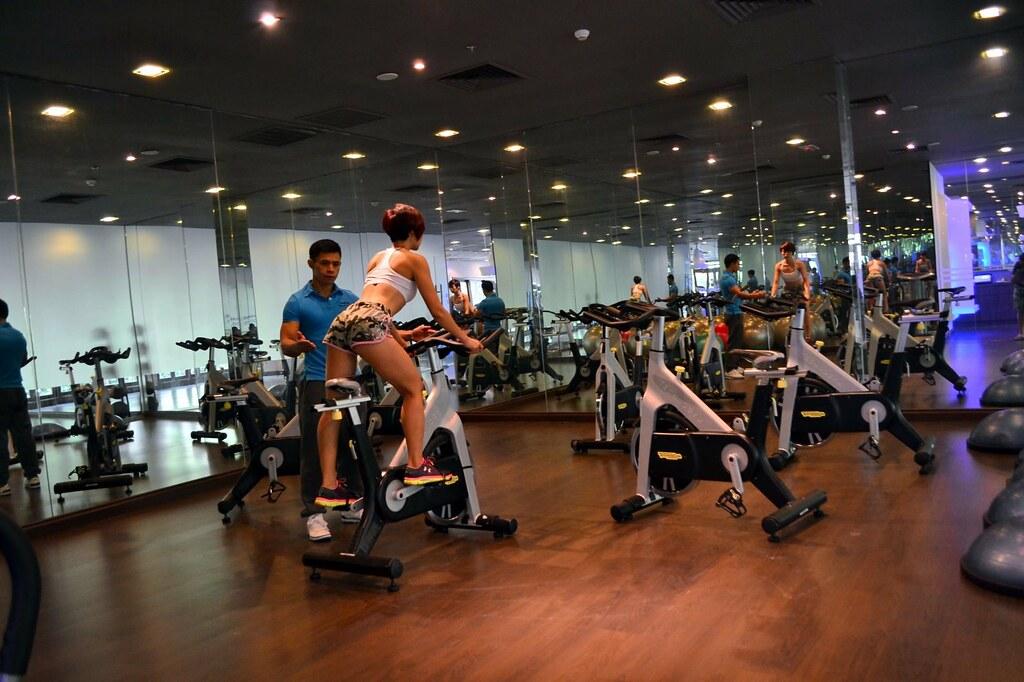 V Integrated Wellness - v fitness - andaman langkawi-008