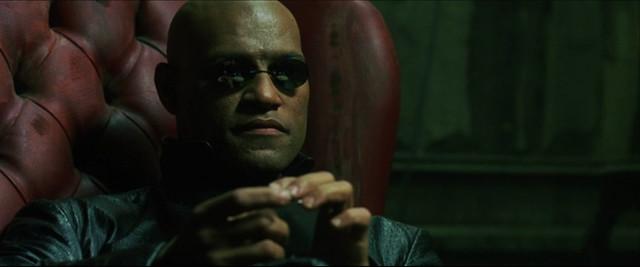 Matrix -08