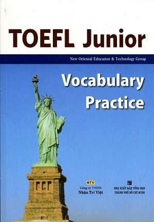 Toefl junior Vocabulary practice