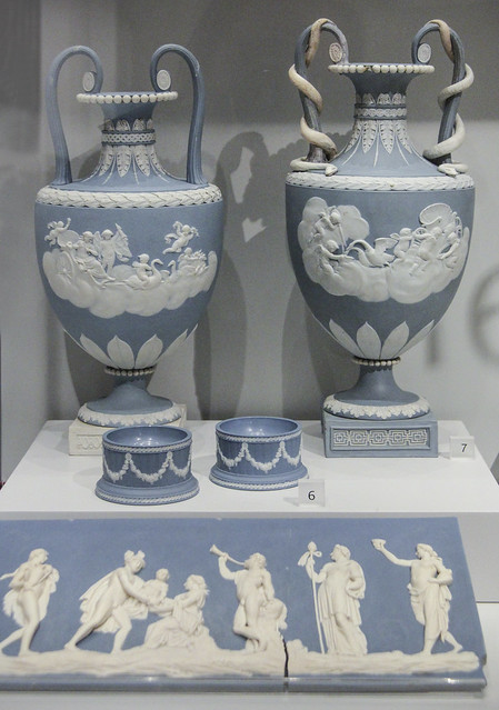 World of Wedgwood