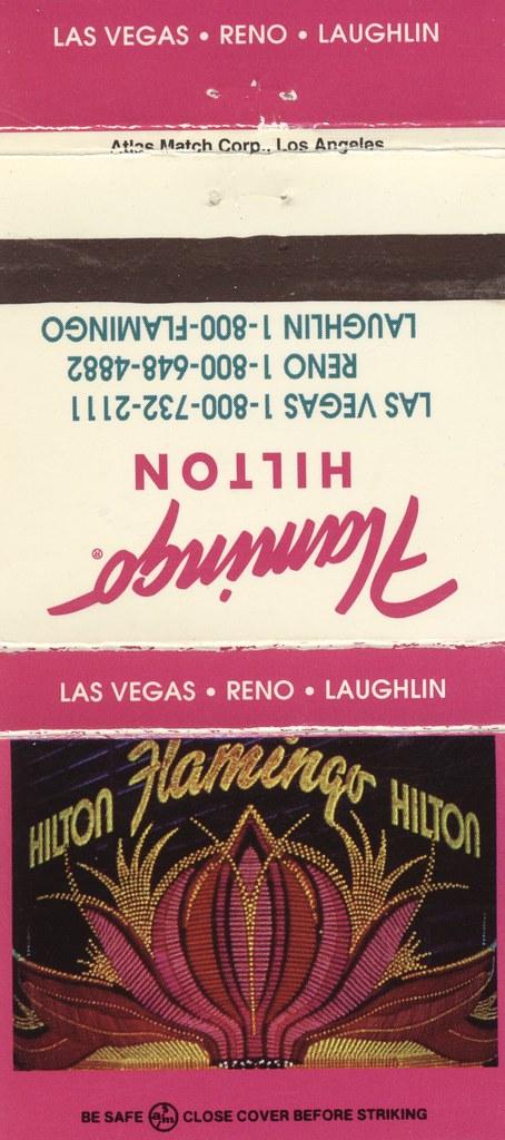 Flamingo Hilton - Las Vegas, Nevada