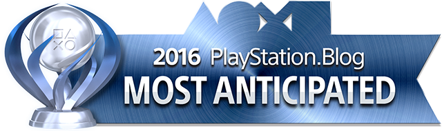 Most Anticipated - Platinum