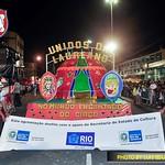 UNIDOS DA LAUREANO - 2013