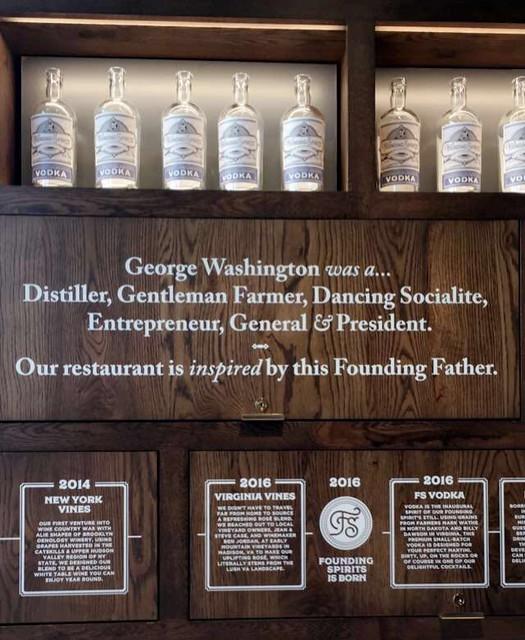 Farmers & Distillers