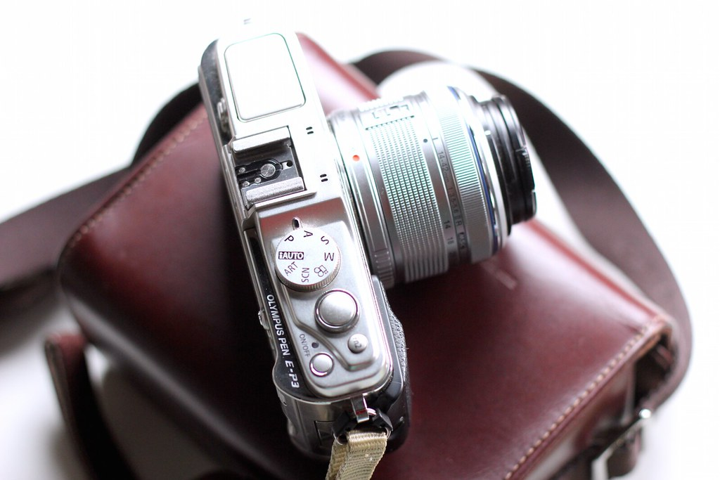 olympus pen eP3 closeup01
