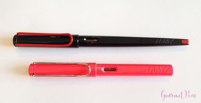 Review Lamy Joy Calligraphy Set @BureauDirect @Lamy (5)
