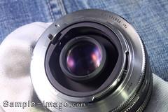 Tamron Adaptall-2 28mm f/2.5 (02B)