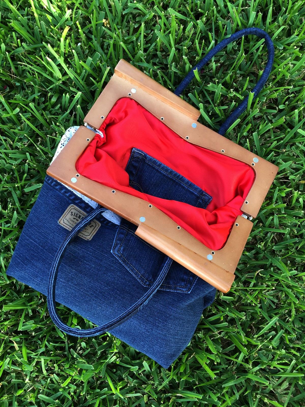 Americana Bag - After