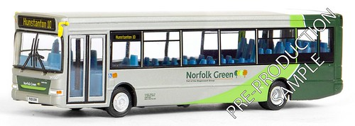 EFE Norfolk Green 34700 model