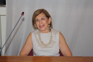 Casamassima- Nica Ferri eletta Presidentessa del Consiglio