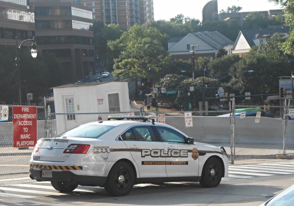 Montgomery County Car Accident Scion Im