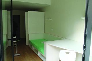 r sidence universitaire crous jean anouilh bordeaux ch flickr. Black Bedroom Furniture Sets. Home Design Ideas