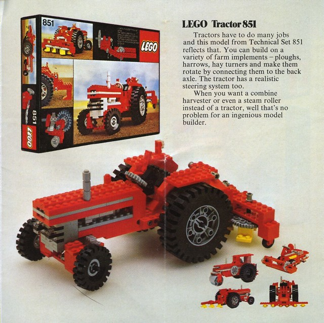 throwback thursday 1977 brickset lego set guide and. Black Bedroom Furniture Sets. Home Design Ideas
