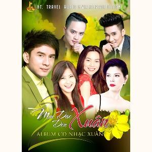 Nhiều Nghệ Sỹ – Mai Đào Đón Xuân – 2015 – iTunes AAC M4A – Album