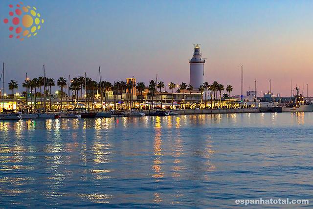 o que fazer em Málaga, Spain