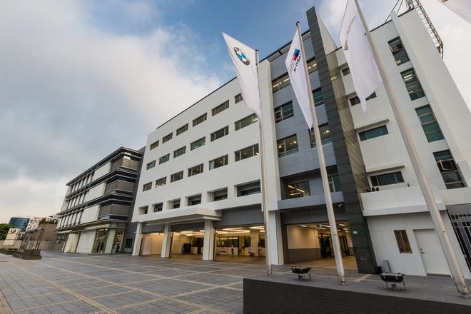 [新聞照片一]BMW  MINI總代理汎德公司全台展示中心及服務廠春節服務時間