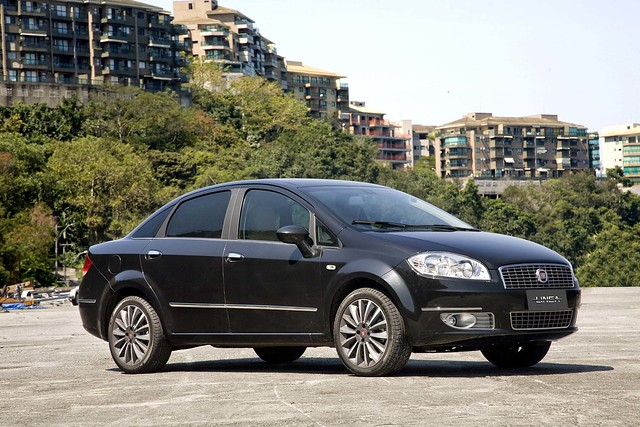 Fiat Linea 1