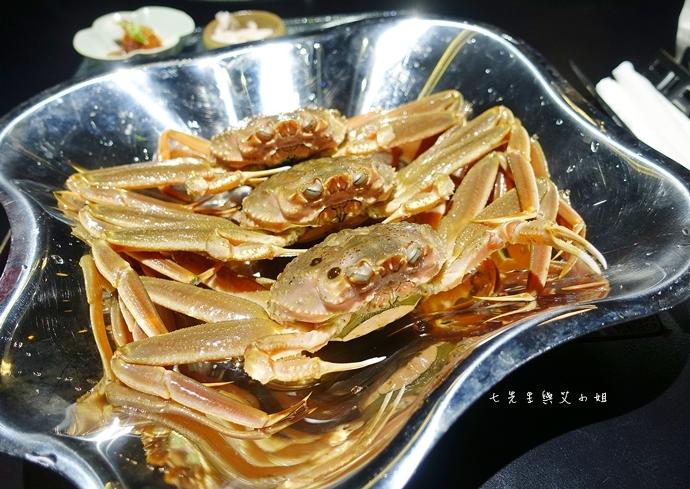 5 鼎膾北海道毛蟹專門店 台北美食 台北鍋物
