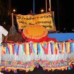 UNIDOS DE TUBIACANGA - 2012
