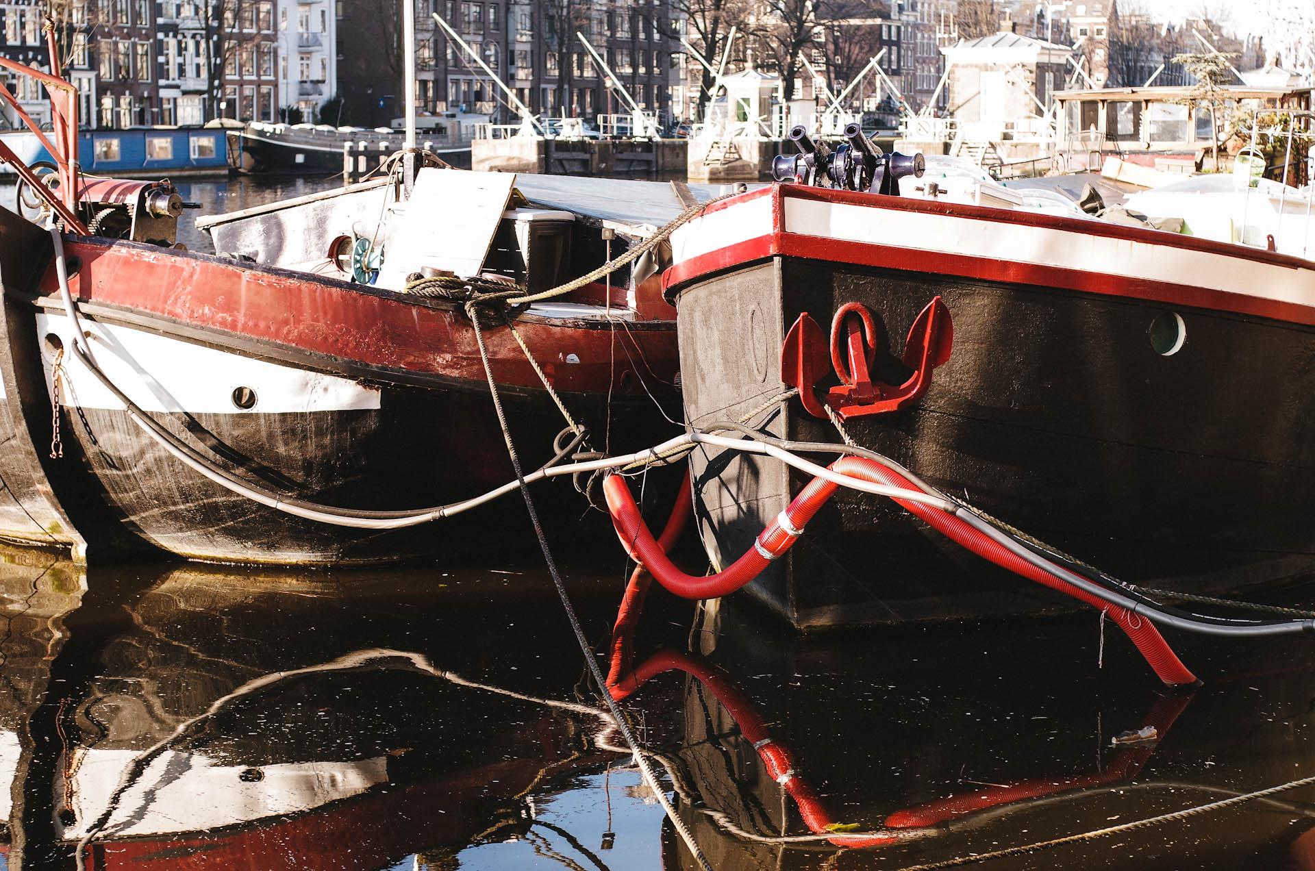 Amsterdam, Amstel