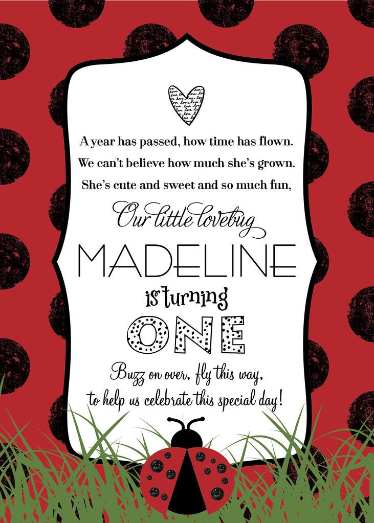 Ladybug birthday invitation 2 megan fiedler flickr ladybug birthday invitation 2 by maddieandmarry ladybug birthday invitation 2 by maddieandmarry filmwisefo