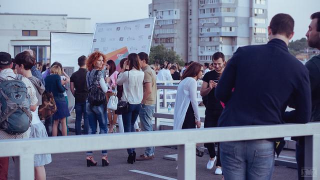 MOST FASHION AWARDS, Украина, Днепропетровск