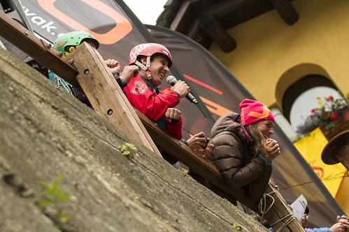 Sweet Rumble - Valsesia River Festival 2015