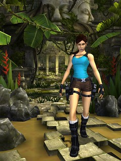 Lara Croft Relic Run 005