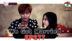 We Got Married Ep.277