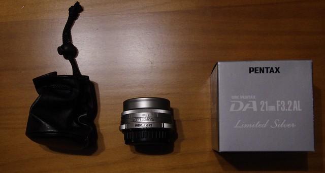 Vends mon 21mm DA Limited Silver ( version 1) à 350€ 18748074148_ca4d1e710a_z