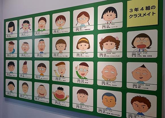 小丸子展日本旅行23