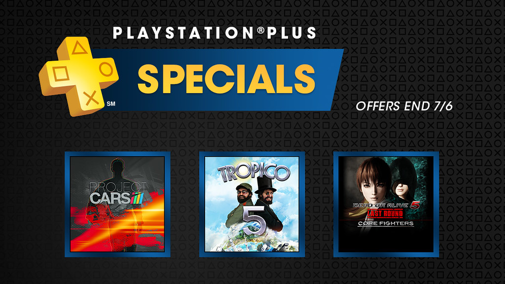PlayStation Store Update *USA* 30.06.2015
