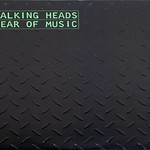 "TALKING HEADS FEAR OF MUSIC FRANCE 12"" LP VINYL"
