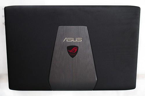 Trải Nghiệm ASUS GL552JX – Laptop Gaming Giá Rẻ - 79850