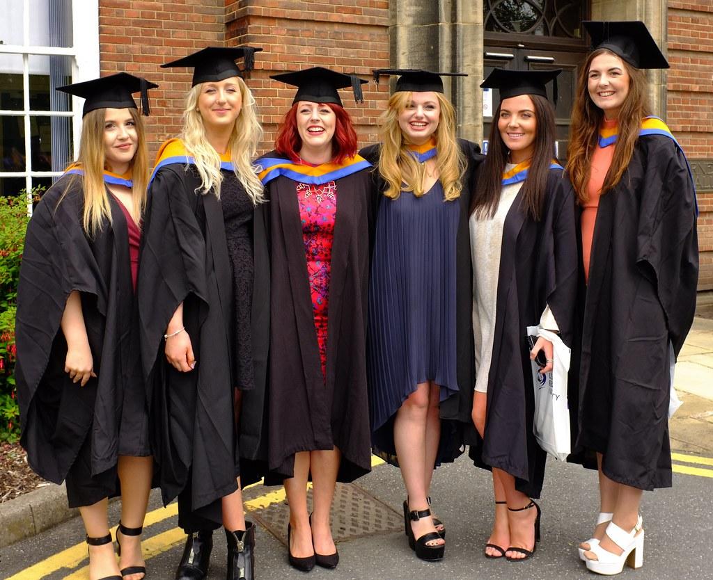 Graduation Leeds Beckett University 24 July 2015 Pam Owen Flickr