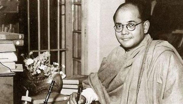 Subash Bose, Subash Bose: A Legend Born In ODISHA With A Dream Of Unconditional Free India Should Not Be Forgotten