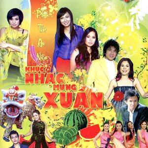 Nhiều Nghệ Sỹ – Khúc Nhạc Mừng Xuân – 2007 – iTunes AAC M4A – Album