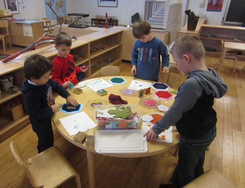 creating woodblock stamps