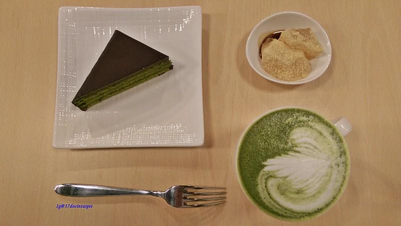 士林甜點-和茗甘味處-17度c隨拍 (11)
