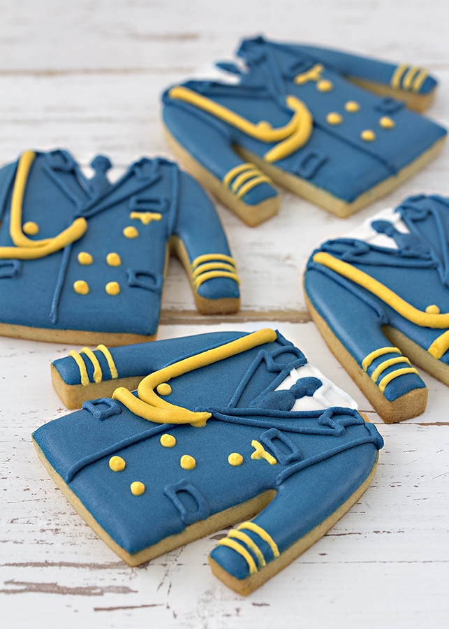 galletas decoradas primera comunion