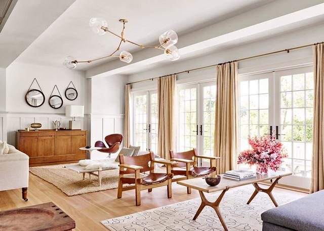 Casa Hamptons_ Rojo Valentino Blog 1