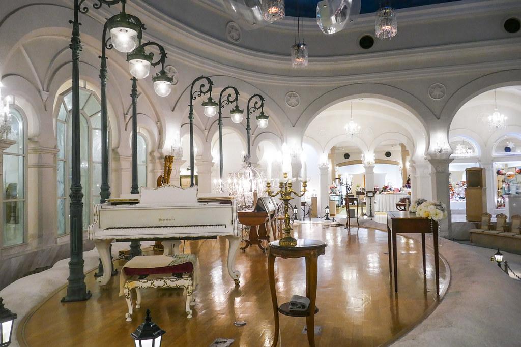 Asahikawa: Snow Crystal Museum