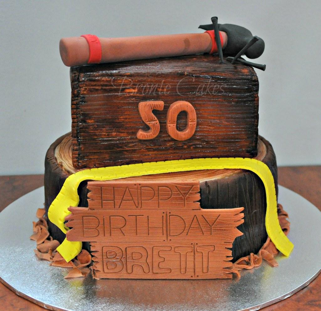 Carpenter Cake Brontekes Bron Flickr