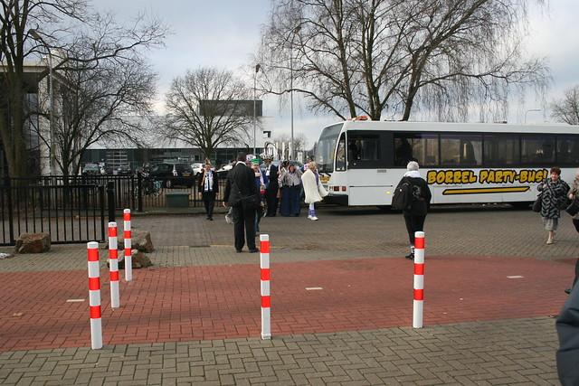 29-01-17 Prinsentreffen Nijmegen